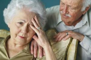 сосудистая деменция в зрелом возрасте