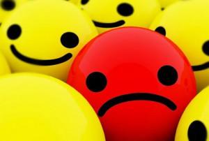 Cимптомы и признаки депрессии