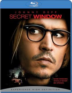 Фильм «Тайное окно»