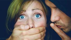 Жертвы сексуального насилия