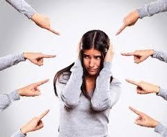 Страх перед людьми: фобия против природы человека