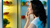 Как перестать наедаться на ночь?