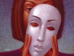 Как распознать синдром самозванца