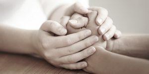 Как поддержать близкого человека